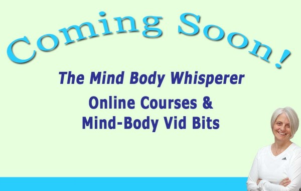 The Mind Body Whisperer Meditations    – Audio Format