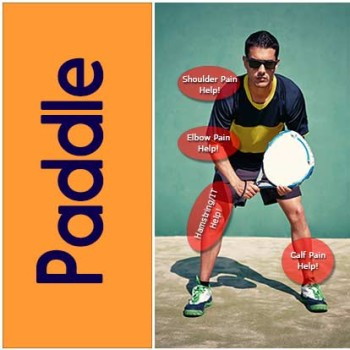 Optimize Your Paddle Game!