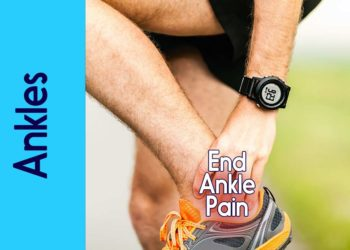 Stop Ankle Pain!
